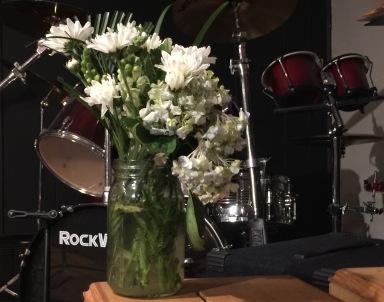 FWCNM Flower Drums